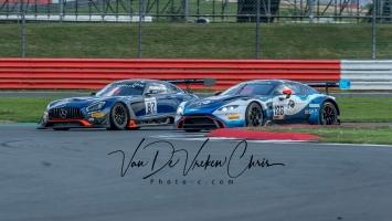 Blancpain GT Series-2019-22