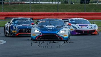 Blancpain GT Series-2019-23