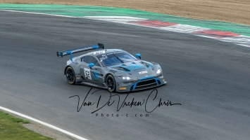 Blancpain Series-Brand Hatch-2019-1