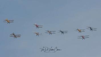 Duxford Air Festival, 2018 - 003