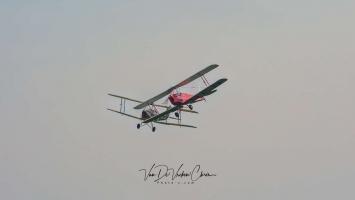 Duxford Air Festival, 2018 - 004