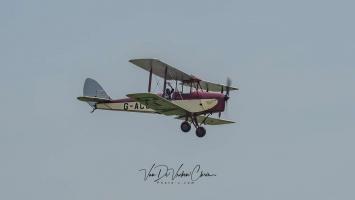 Duxford Air Festival, 2018 - 008