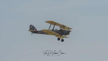 Duxford Air Festival, 2018 - 009