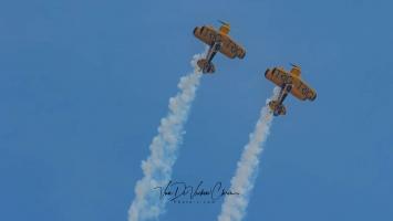 Duxford Air Festival, 2018 - 022