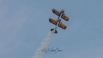 Duxford Air Festival, 2018 - 023