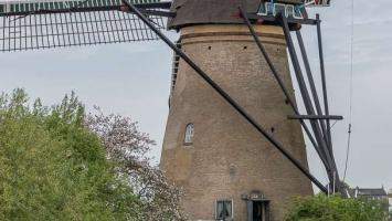 Kinderdijk, 2018 - 003