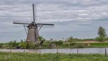 Kinderdijk, 2018 - 004