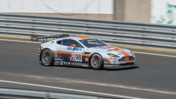 Le Mans, 2015 - 016