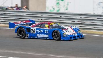 Le Mans, 2015 - 020
