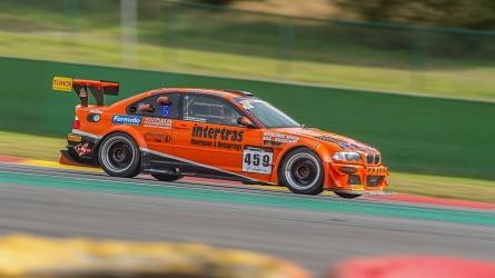 Racing Festival, 2016 - 017