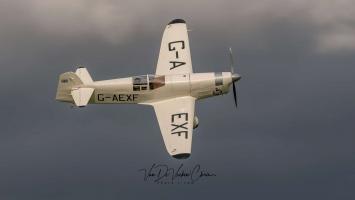 Shuttleworth Evening Airshow, 2018 - 006