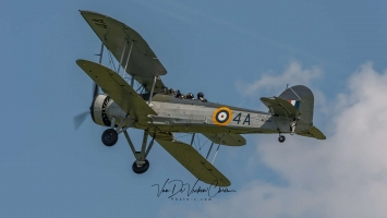 Shuttleworth Fly Navy, 2018 - 020