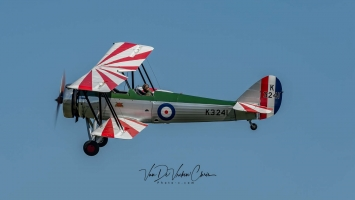 Shuttleworth Heritage Day-2018-21