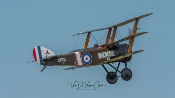 Shuttleworth Military Pageant-2018-17