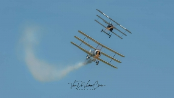 Shuttleworth Military Pageant-2018-21