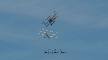 Shuttleworth Military Pageant-2018-23