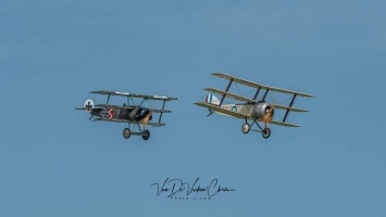 Shuttleworth Military Pageant-2018-30