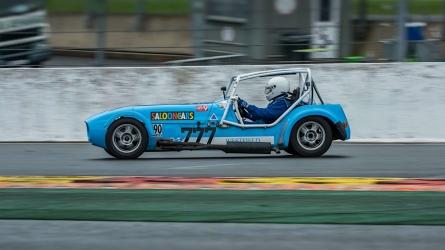 Spa Classic, 2016 - 020