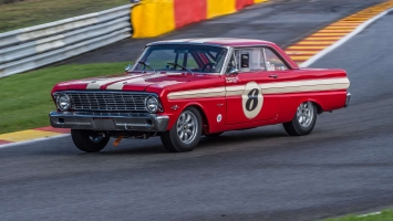 Spa Classic 6 hour, 2015 - 004