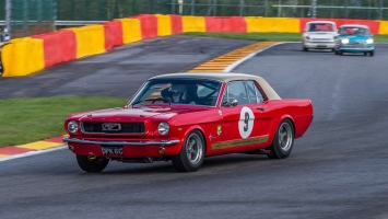 Spa Classic 6 hour, 2015 - 005