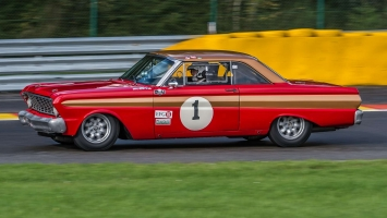 Spa Classic 6 hour, 2015 - 014