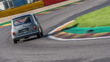 Spa Classic 6 hour, 2015 - 021