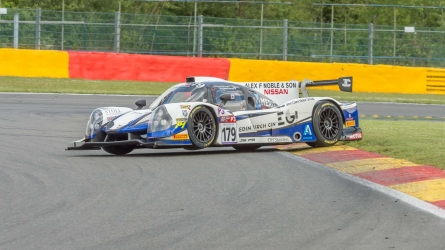 Spa Euro Race, 2017 - 006
