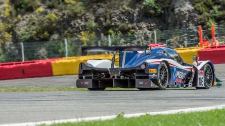Spa Euro Race, 2017 - 007
