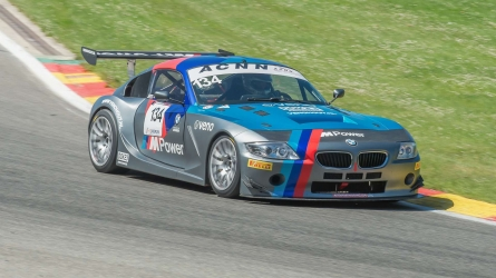 Spa Euro Race, 2017 - 020