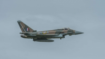 VE Day Airshow, 2015 - 003