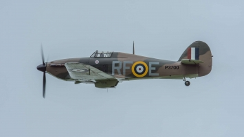 VE Day Airshow, 2015 - 011