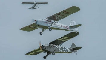 VE Day Airshow, 2015 - 021