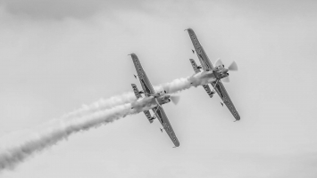 VE Day Airshow, 2015 - 022
