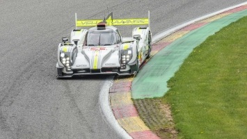 WEC 6 Hours of Spa-Francorchamps, 2015 - 010