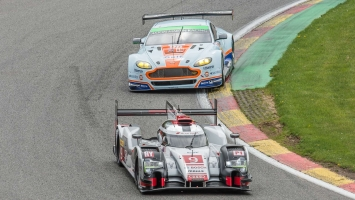 WEC 6 Hours of Spa-Francorchamps, 2015 - 011