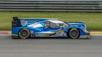 WEC 6 Hours of Spa-Francorchamps, 2015 - 020