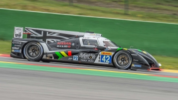 WEC 6 Hours of Spa-Francorchamps, 2015 - 023