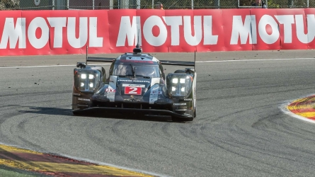 WEC, Spa-Francorchamps, 2016-004
