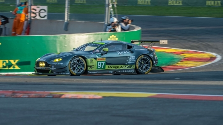 WEC, Spa-Francorchamps, 2016-007