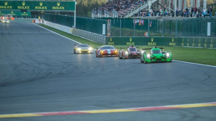 WEC, Spa-Francorchamps, 2016-008