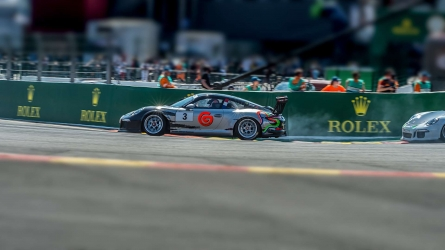 WEC, Spa-Francorchamps, 2016-013