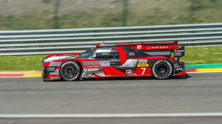 WEC, Spa-Francorchamps, 2016-019