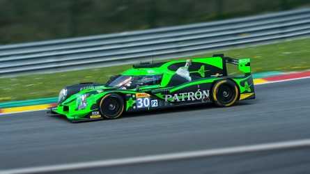 WEC, Spa-Francorchamps, 2016-022