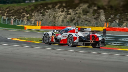 WEC, Spa-Francorchamps, 2016-024
