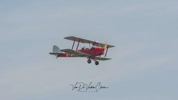 Duxford Air Festival, 2018 - 006