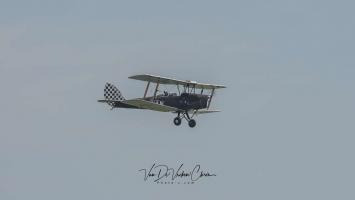 Duxford Air Festival, 2018 - 007