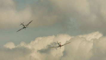 Flying Legends, 2015 - 004