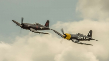 Flying Legends, 2015 - 007