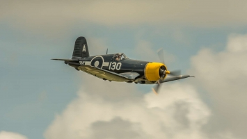 Flying Legends, 2015 - 008