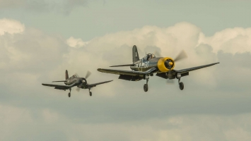Flying Legends, 2015 - 010